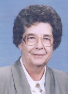 Mildred L. Haseker