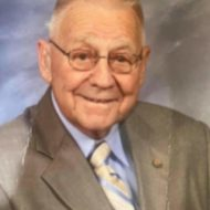 "Rev. Raymond James ""Jim"" Weiss"